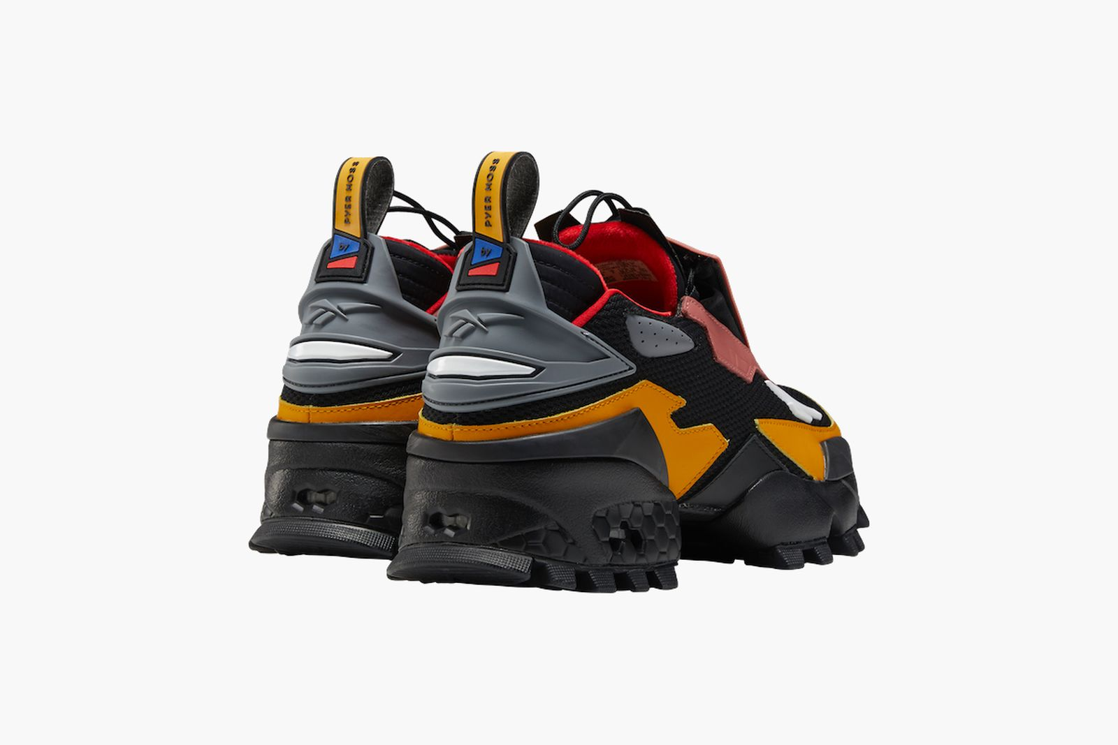 Pyer Moss Reebok Collection 3 First Offering