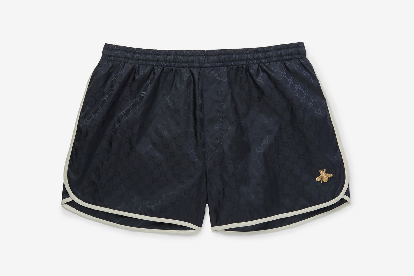 swim shorts main Gucci Native Youth Noah