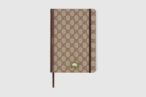 Cauliflower Notebook