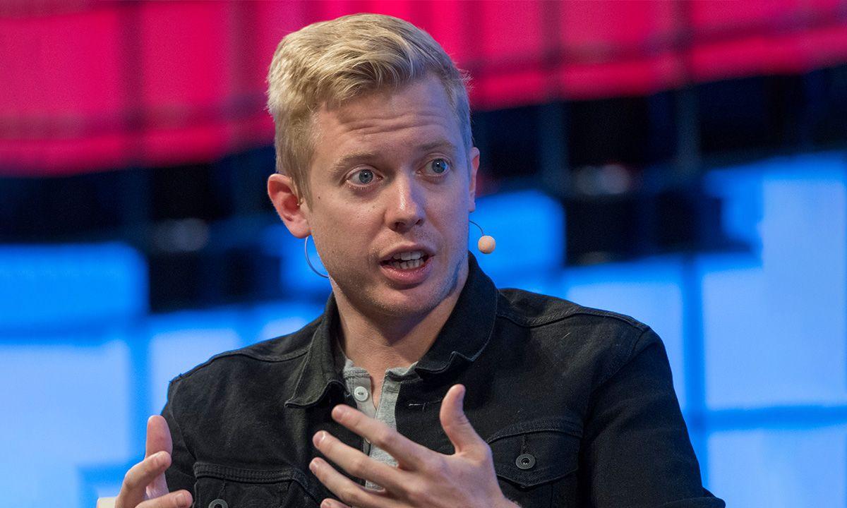 Reddit's CEO Shares His Favorite Subreddits