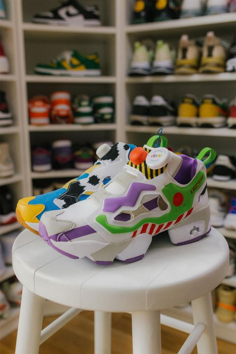 Liz Beecroft Shares Her Biggest eBay Sneaker Shopping Tips 18