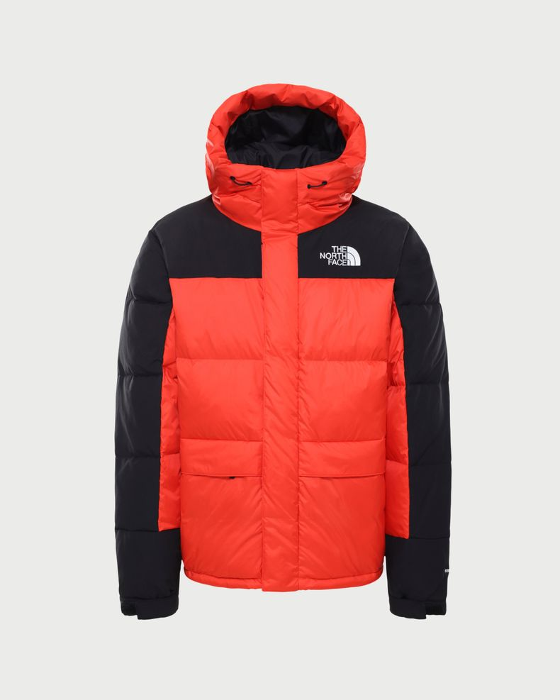 The North Face — Himalayan Down Jacket Peak Flare Unisex