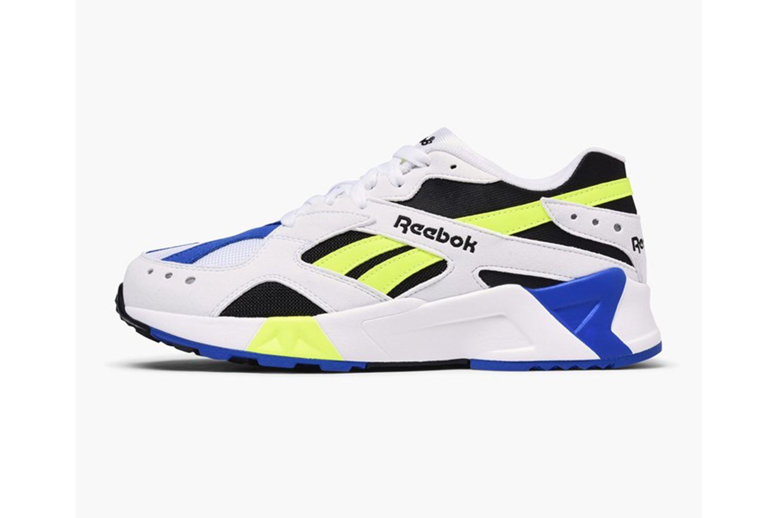 caliroots reebok aztrek sneaker sales