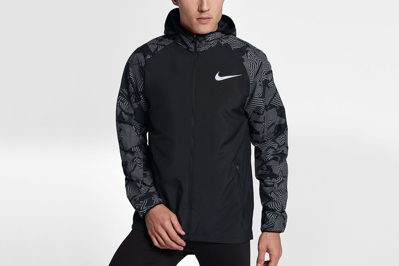 Essential Flash Jacket