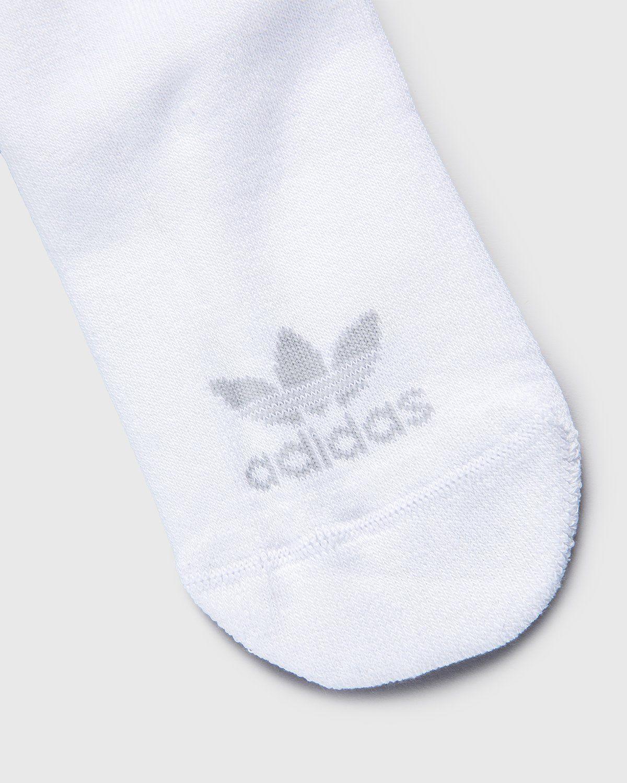 adidas Originals x Human Made — Socks White - Image 4