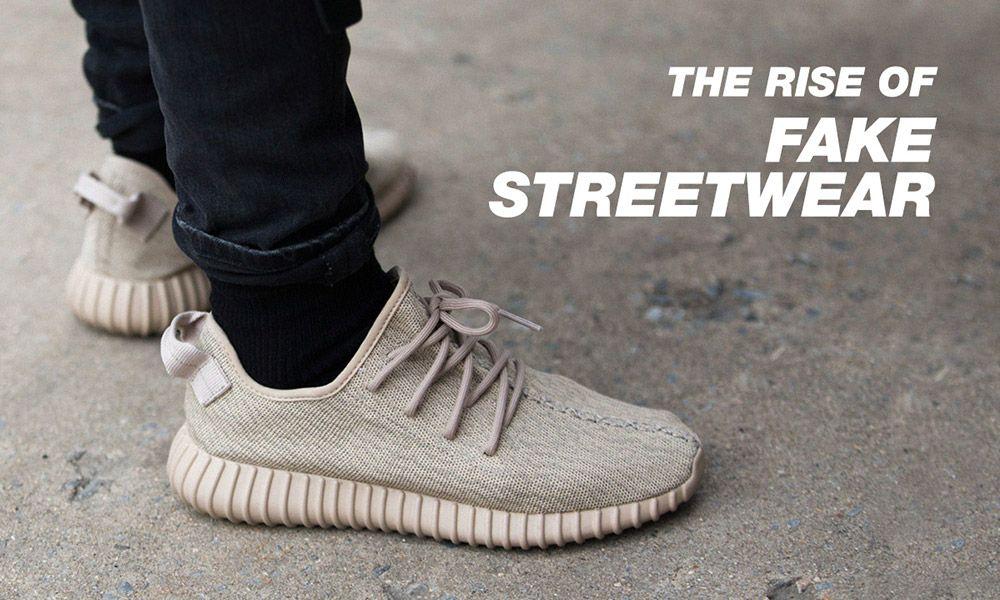 Fake Streetwear Fans: Why Do People Buy Fake Streetwear?