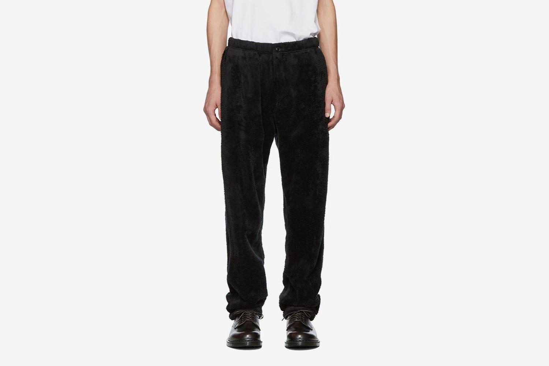 Shaggy Fleece Lounge Pants