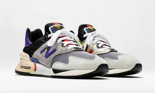 Bodega's Everyday New Balance 997S Drops This Week
