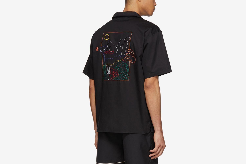 Le Plus Dur Est Devant Toi Shirt