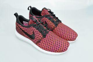 new concept 33207 522cd Nike Roshe Run NM Flyknit