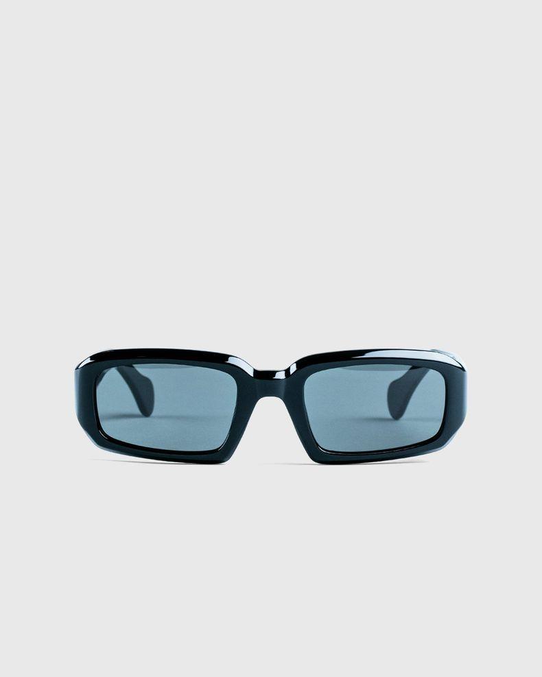 Port Tanger — Mektoub Black Black Lens