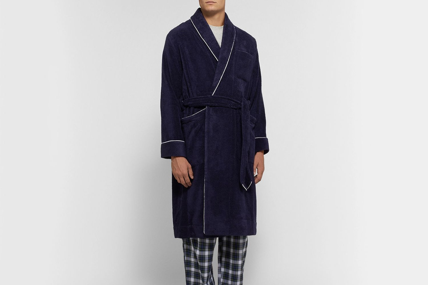 Altman Terry Robe