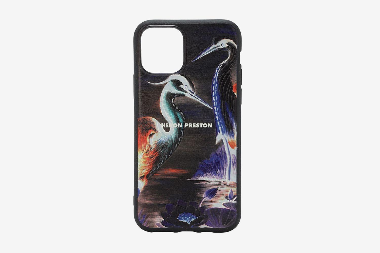 Logo Print Tech  Iphone 11 Pro Cover