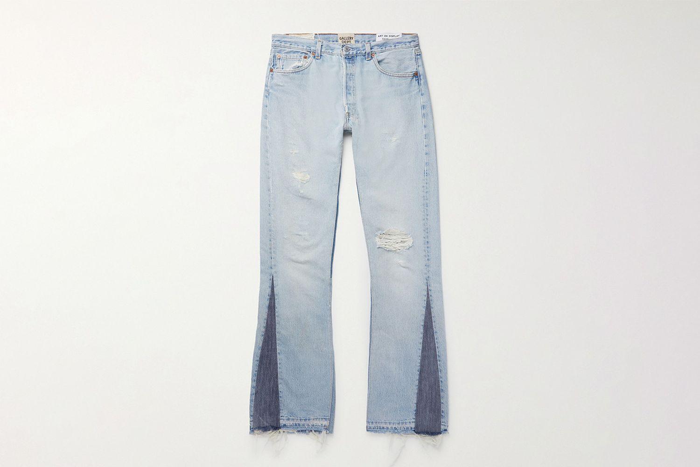 La Flare Jeans