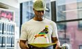 Watch the Latest Episode of '1-2-1 w/jeffstaple' featuring Common
