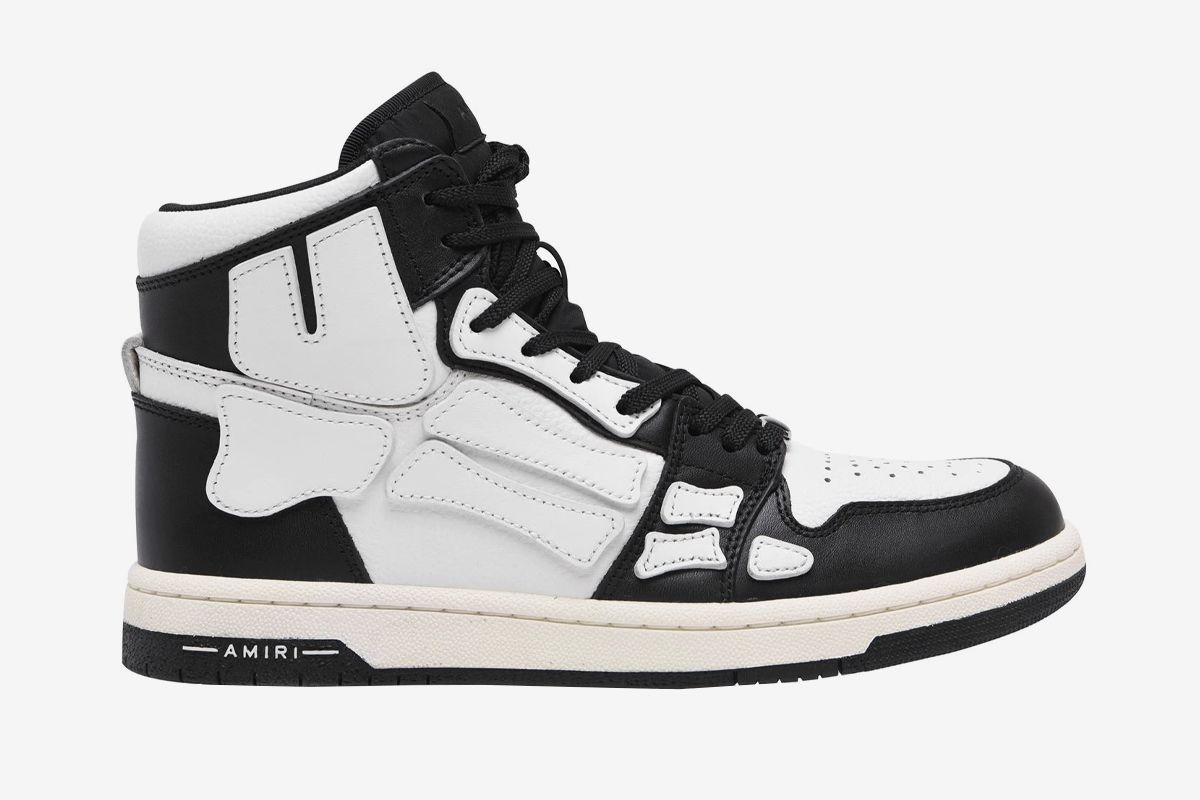 The 21 Spookiest Halloween Sneakers to Buy Right Now 64