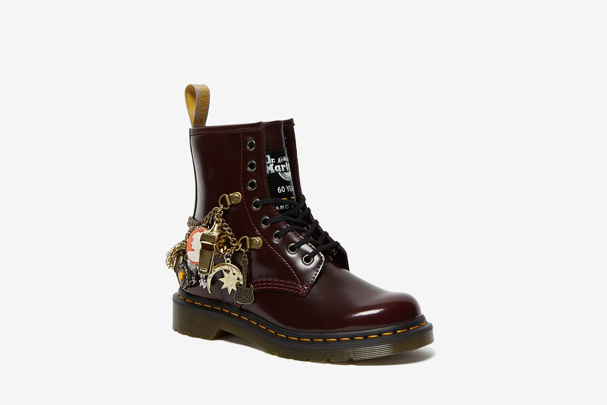 Marc Jacobs & Dr. Martens Show It's the Right Time to Go Vegan 10