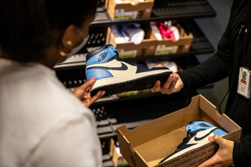 Nike Is Launching Its Own Reselling Business (Kinda) 25