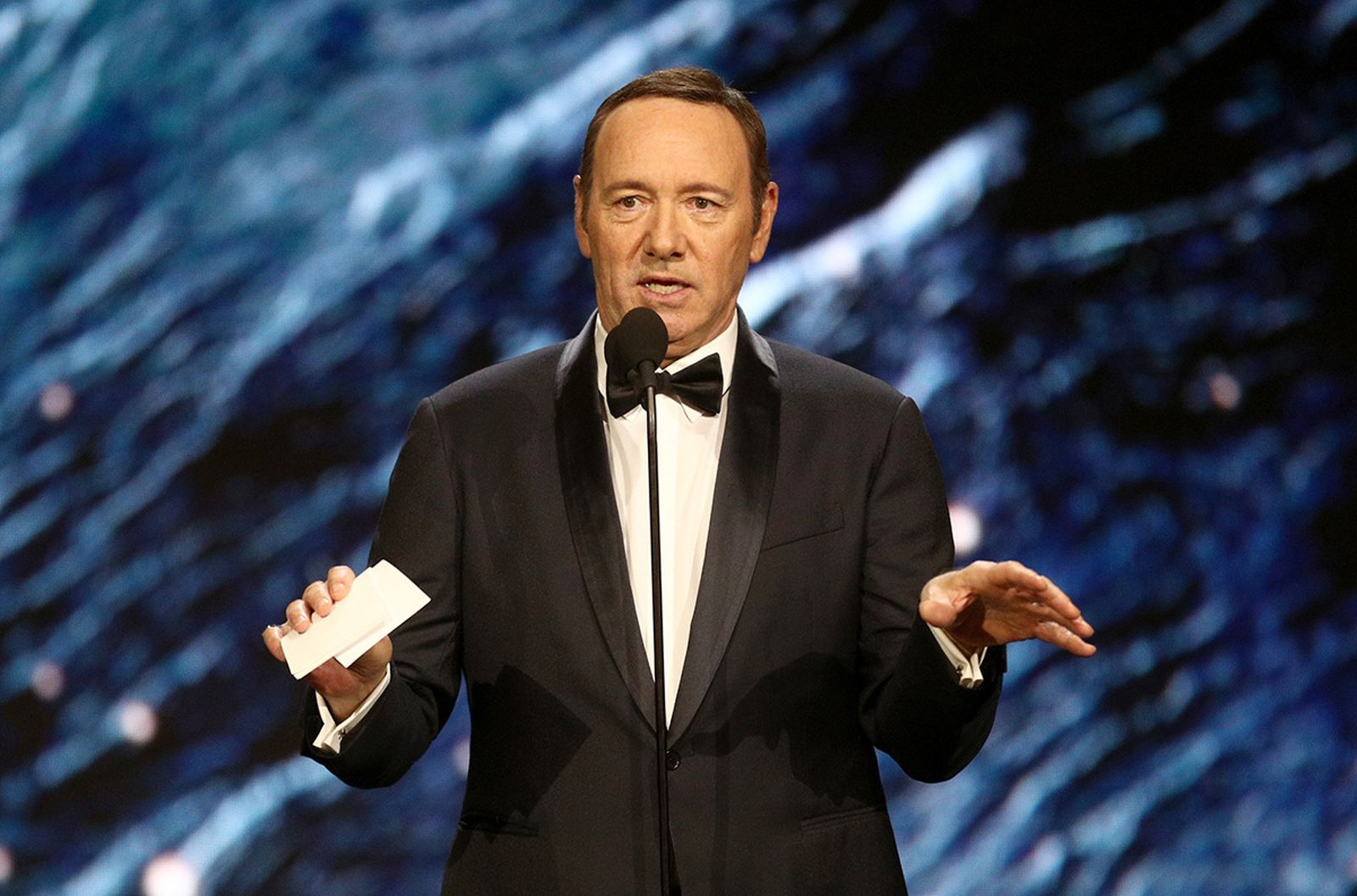 kevin spacey faces more assault allegations Male Sexual Assault