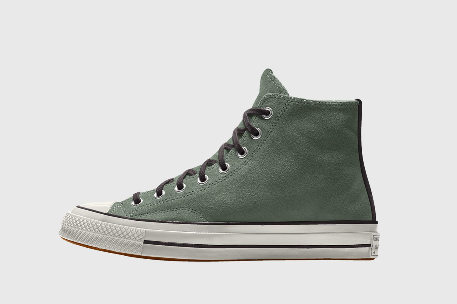 Chuck Taylor 70 Field Suede High