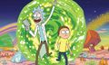 'Rick and Morty' Season 4 Release Date Announced