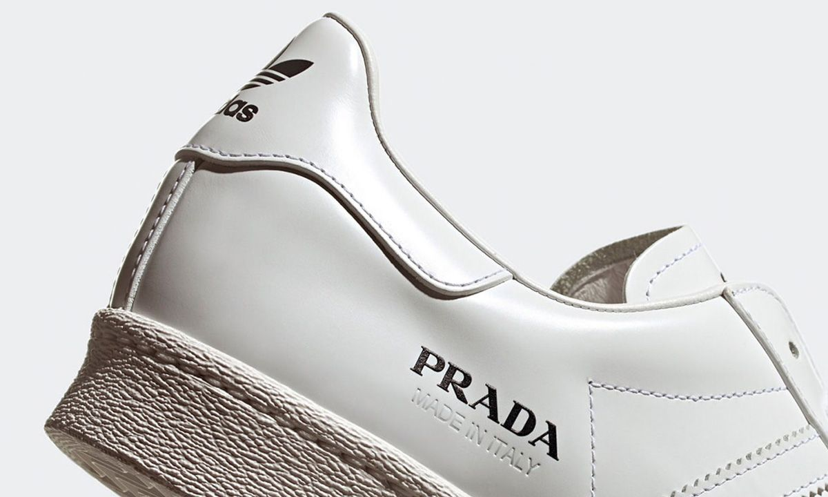 accidente Incompetencia Aniquilar  Here's Why I Think the Prada Superstar Is Perfect the Way It Is