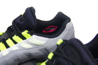 "new styles b6a35 41024 mita sneakers x Nike Air Max 95 ""Prototype"". By Brian Farmer in Sneakers   Feb 8, 2013  0 Comments. 6 more"