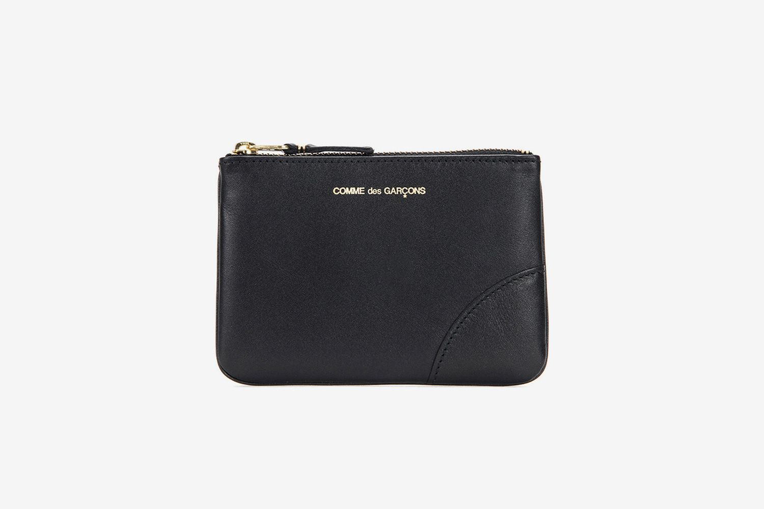Classic Leather Pouch