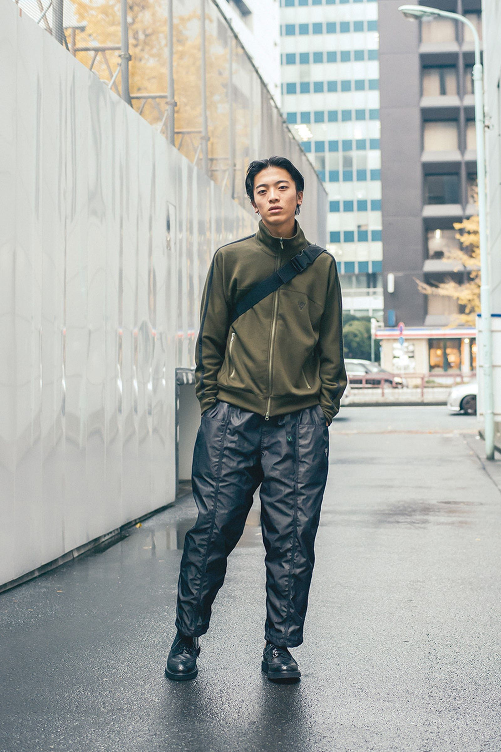 south2 west8 fw19 pop up nepenthes