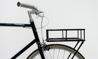 tokyobike Design A Vinyl-Friendly Bicycle for Rough Trade