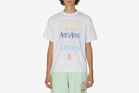 Graphic Perfume T-shirt