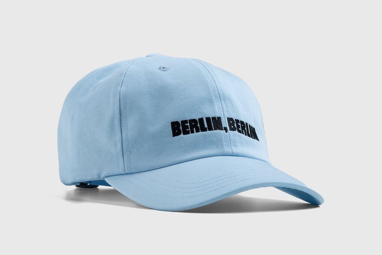 BERLIN, BERLIN Cap