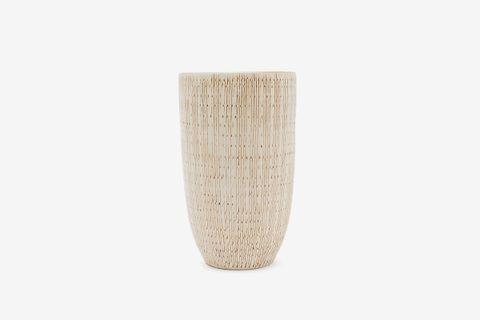 Amelie Earthenware Vase