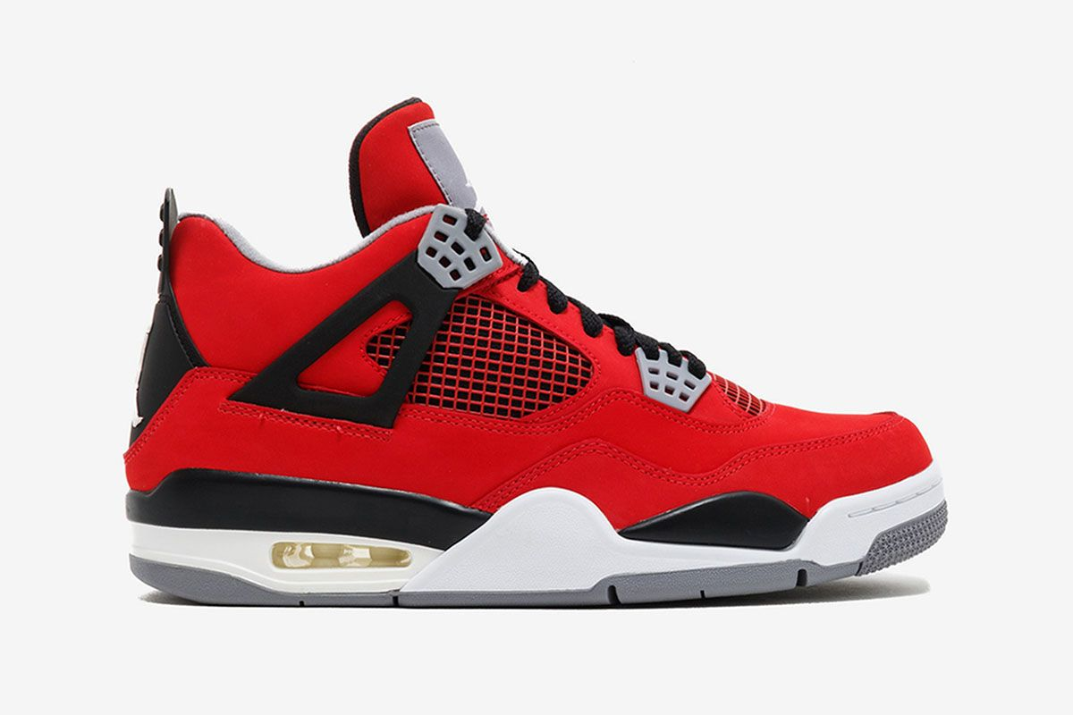 save off 36587 d1b2e Nike Air Jordan 4  The Best Releases of All Time