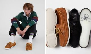 Here's How to Cop Sperry x Noah's Pirate-Inspired Footwear