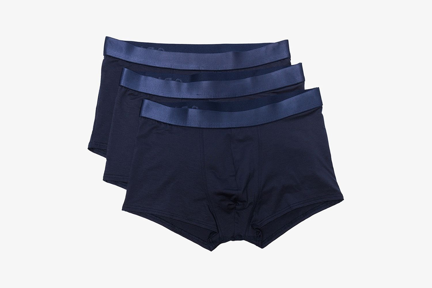 3 Pack Boxer Trunks