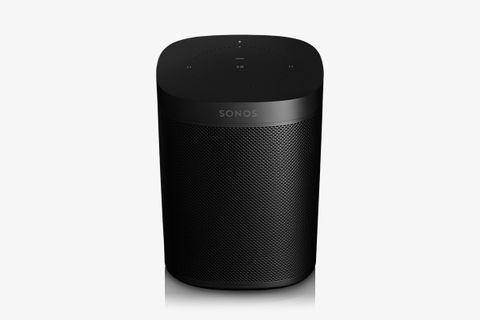 One Smart Speaker