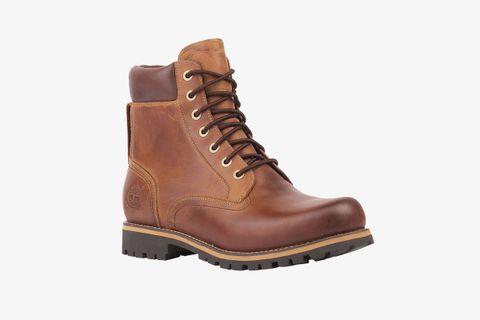 "Earthkeepers 6"" Waterproof Boot"