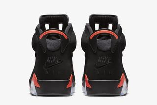 """4374c2a8d50909 Nike Air Jordan 6 """"Infrared""""  Where to Buy Today"""