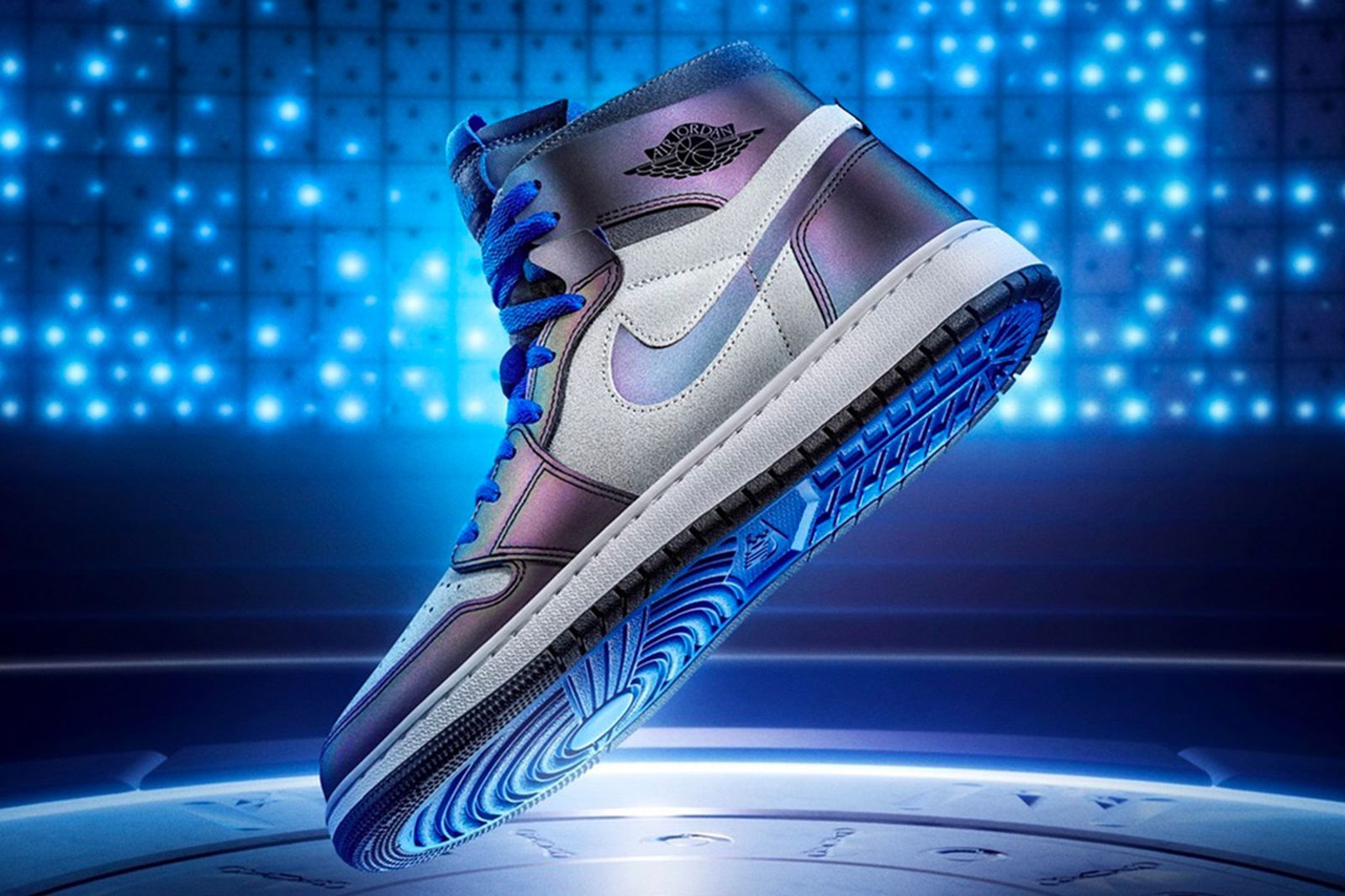 League of Legends x Nike Air Jordan 1 Zoom: Images & Rumored Info