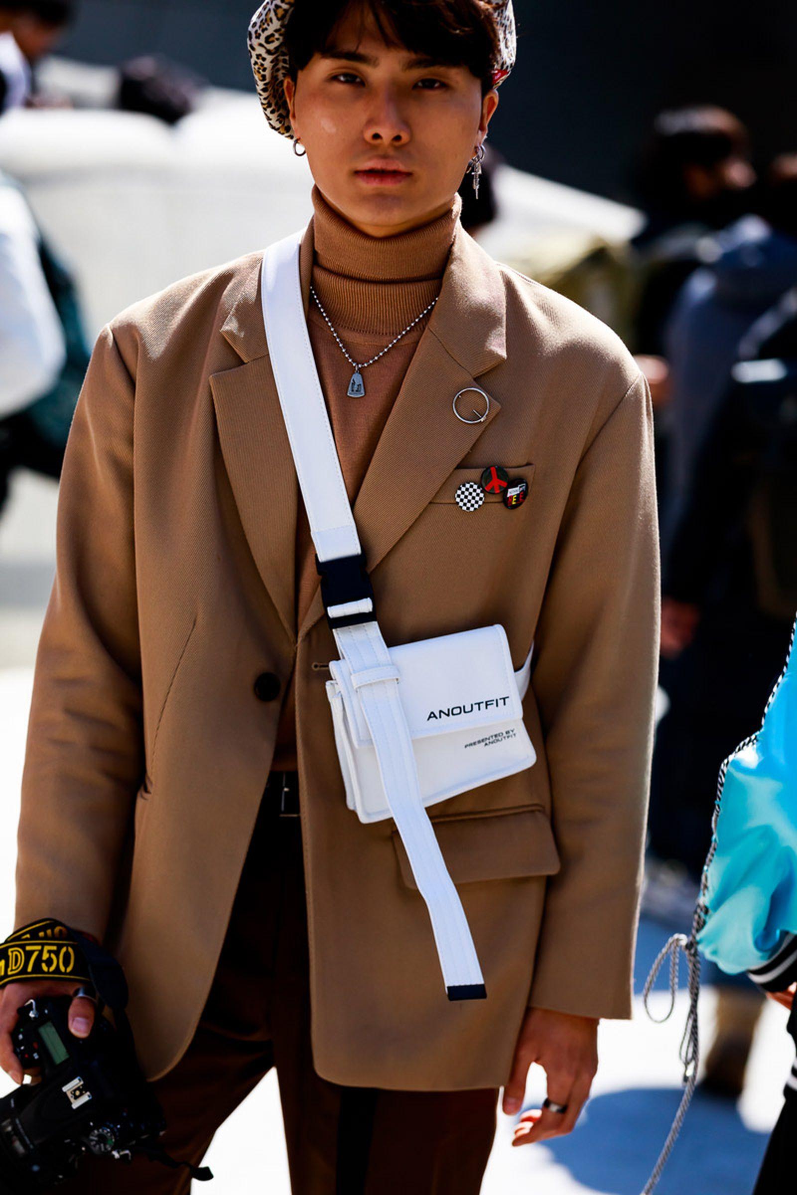 18Seoul street style march paul jeong seoul fashion week