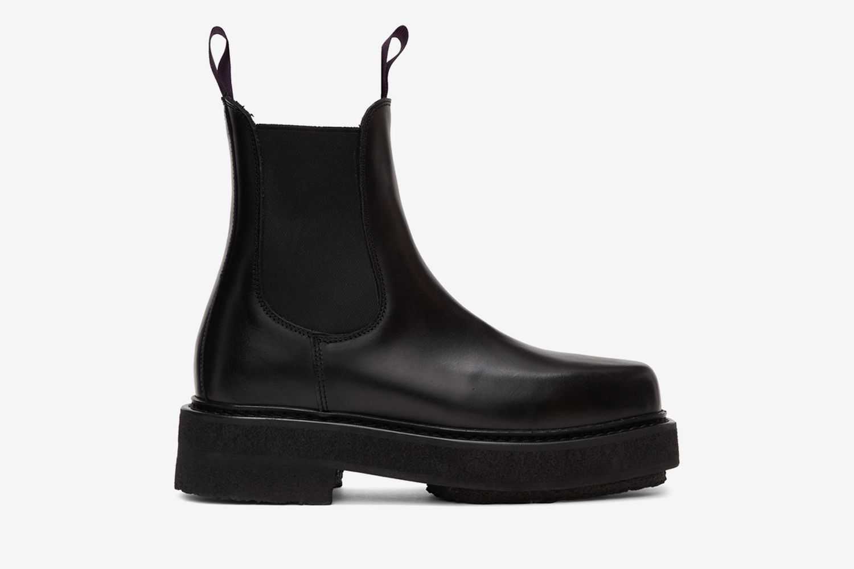 Ortega Chelsea Boots
