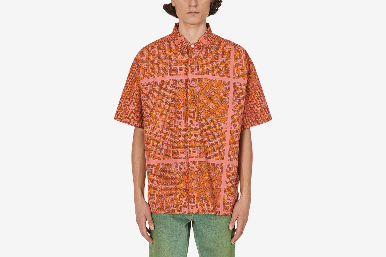Noise C2 Short Sleeve Shirt