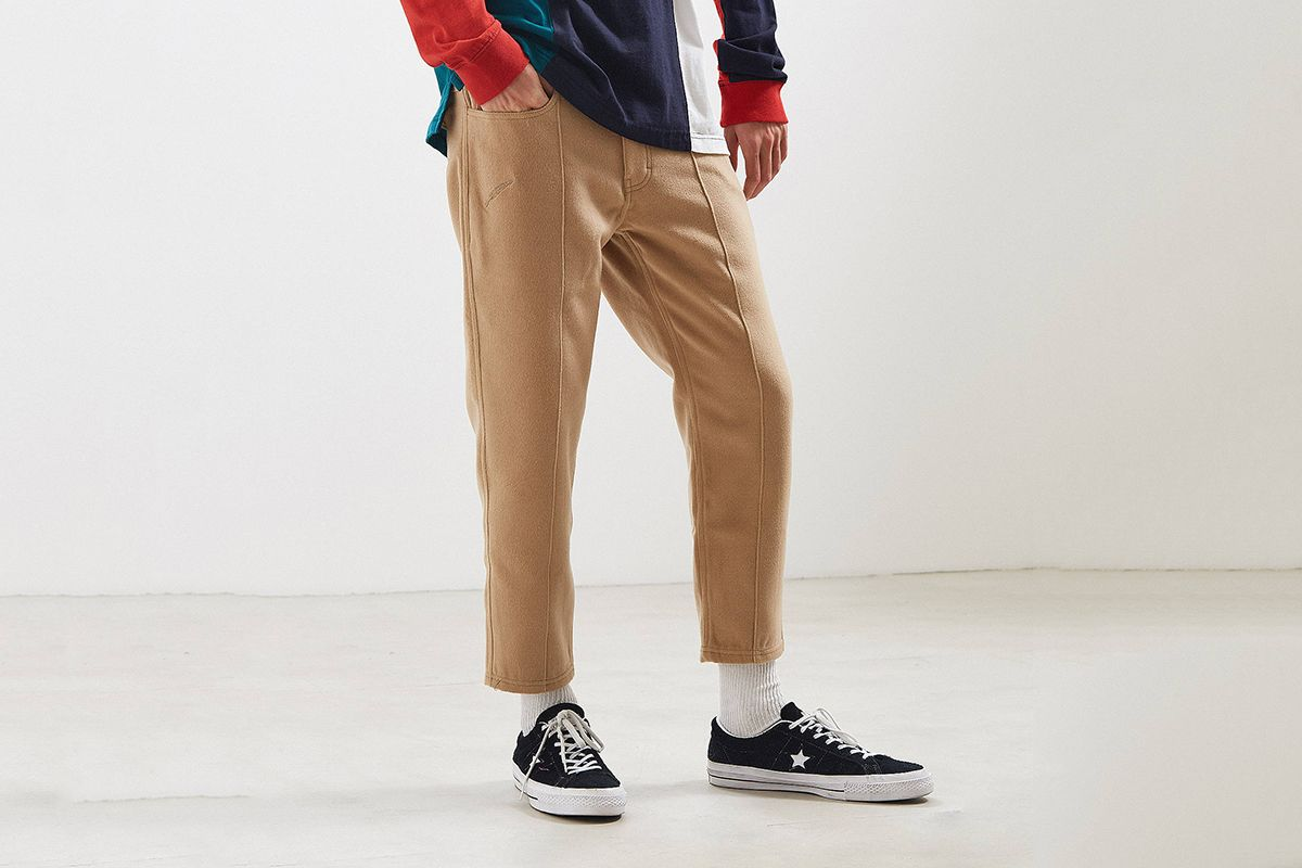 Helder Fleece Pant
