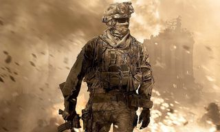 You Can Now Play 'Call Of Duty: Modern Warfare 2' on the Xbox One