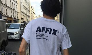BOTW | Introducing AFFIX, Kiko Kostadinov's Radio Show-Turned-Label