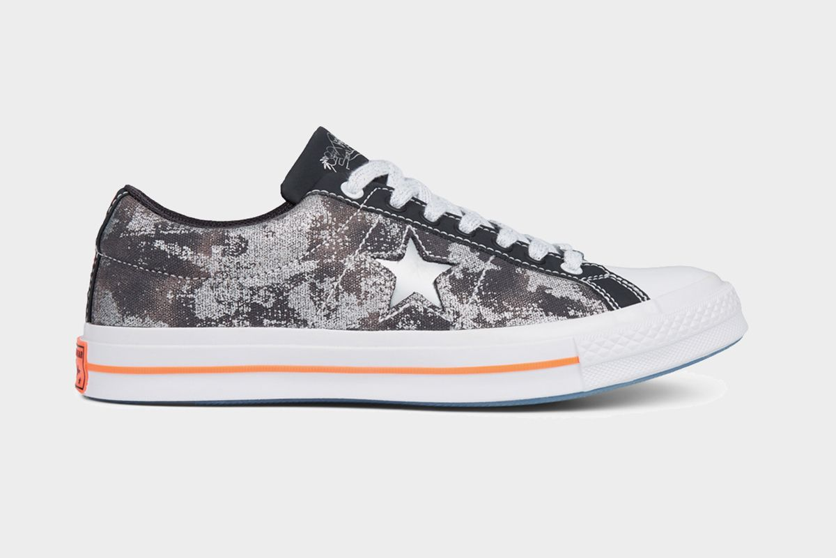 Here's How to Cop Yung Lean's Sadboys x Converse One Star Collab