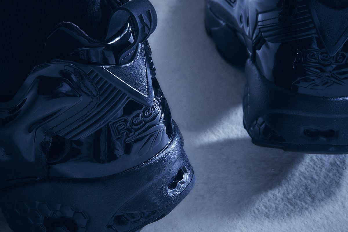 Juun.J and Reebok Shine on & Other Sneaker News Worth a Read 91