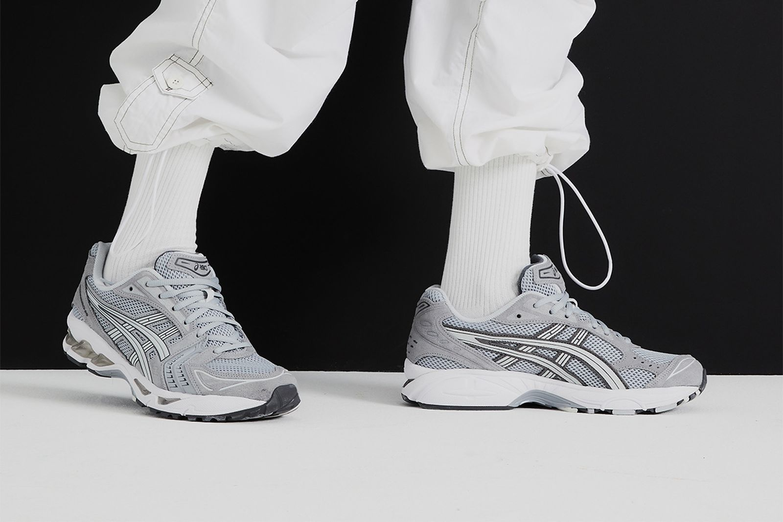 10 of the Best ASICS Sneakers to Wear in Spring 2021