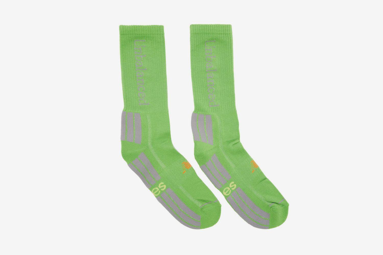 'Unbalanced' Socks